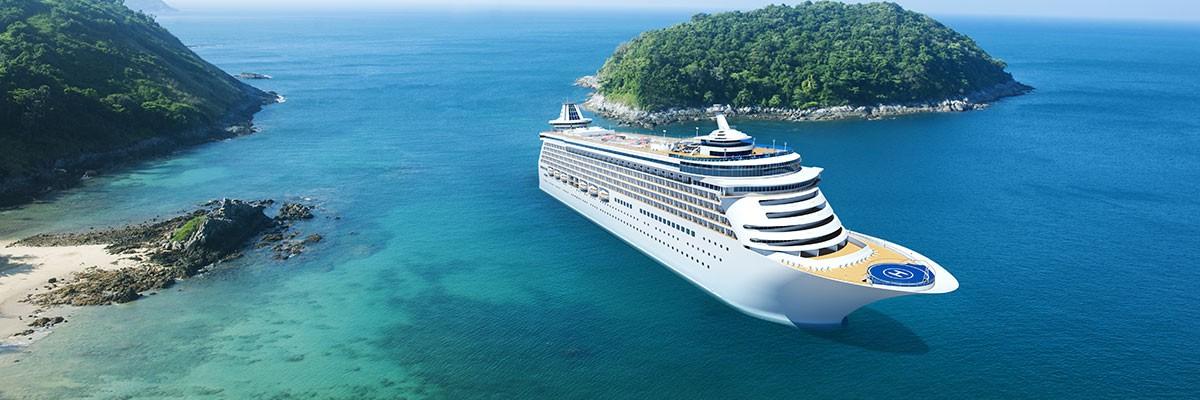 Cruise Ship Comparison Part Landau Music - Jazz cruise ships