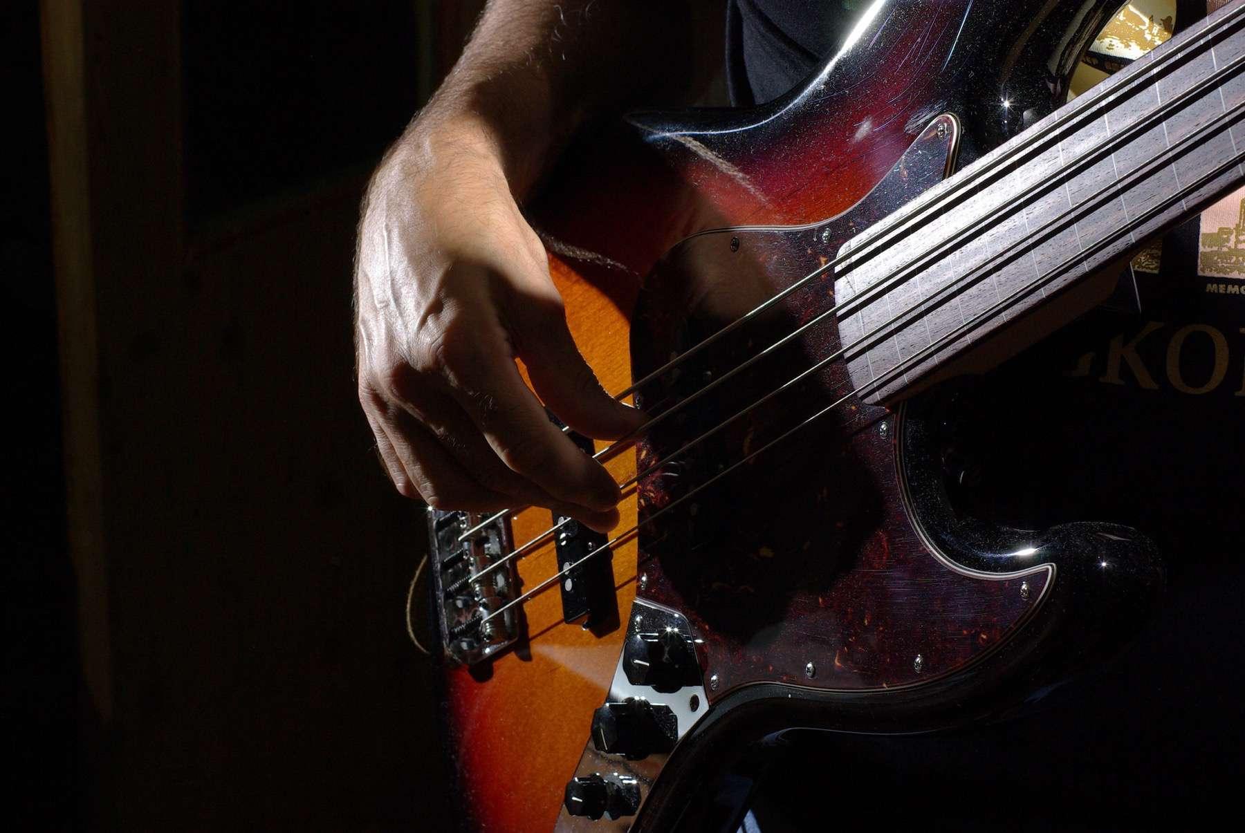 Bass  Landau Music