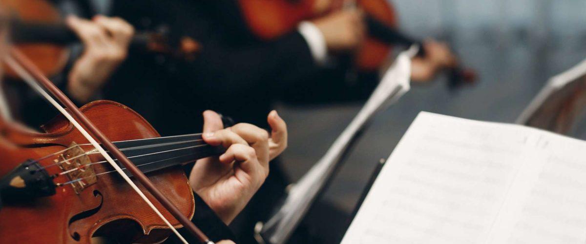 Classical Ensemble  Landau Music